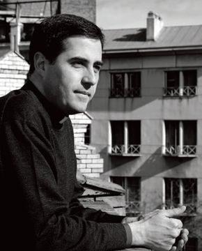 Matias González